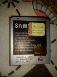 Bateria de samsumg core2 semi nova!