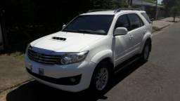 Toyota Hilux SW4 2012/2012 - 2012
