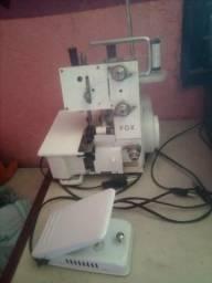 Vendo máquina de costura industrial caseira