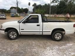 S10 96 2.2 com gnv e dh - 1996