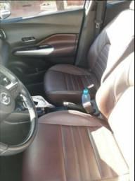 Nissan Nicks SL 1.6 16 v flexstar 5 P auto - 2017