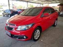 Chevrolet Prisma PRISMA 1.4 MPFI LTZ 8V FLEX 4P MANUAL 4P - 2016