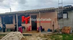 Cód SQ 1003 Ótima oportunidade de sair do aluguel, casa em Jaconé Saquarema
