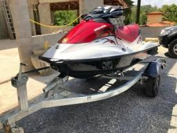 Jet ski seadoo GTI 130 2009 com carreta 2019 - 2009
