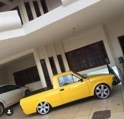 Fiat 147 Relíquia - 1986