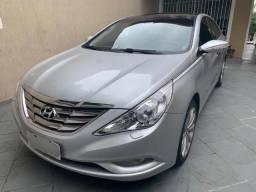 Lindo Hyundai Sonata 2.4 MPFi 2012 - 2012