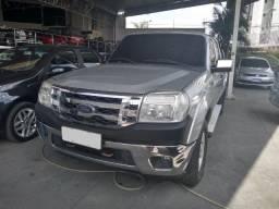 Ford Ranger Limited Diesel 4X4 - 2012