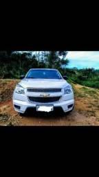 Vendo S10 Ano 2014 4×4 CTDI 2.8 Diesel - 2014