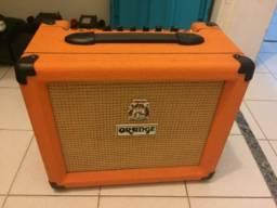 Amplificador Orange Crush 20L