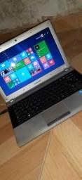 """Notebook Samsung NV419""""MUITO NOVO"""""""
