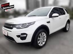 Discovery Sport SE 2.0 4x4 Aut./Flex - 2016