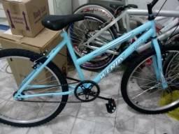 Bike wendy novas aro26