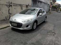 Peugeot 308 Allure 1.6 Manual Flex 2013 - 2013