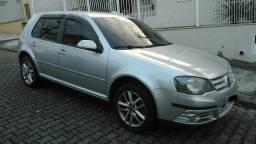 VW Golf Sportline 2010 + GNV 5a Geração - 2010