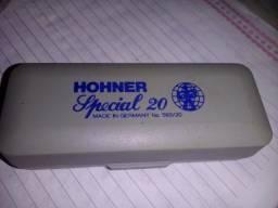 Gaita Hohner excelente