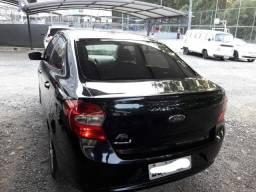 Vendo Ford K+ - 2018