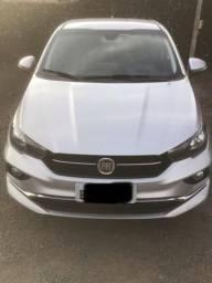 Fiat cronos precision 1.8 manual - 2018