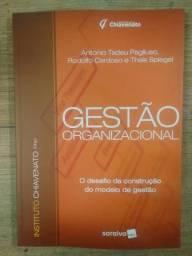 Livro Chiavenato