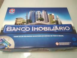 Jogo Banco Imobiliário