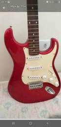 Guitarra Menphis MG22 Usada