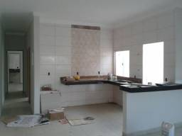 Casa com 2 dorms em Uberlândia - Novo Mundo por 210 mil para comprar
