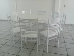 Mesa e Cadeira para Eventos