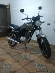 CG 150 Fan - 2010
