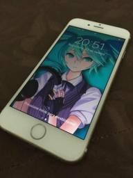 IPhone 6s 64gb *aceito cartão