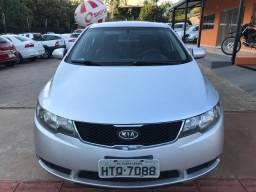 Kia Motors Cerato - 2009