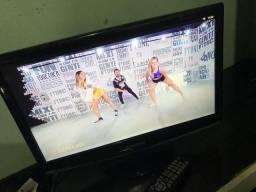 Tv lcd 20pl Samsung
