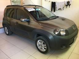 Vendo Fiat uno way 1.4 - 2010