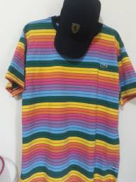 a516f37502b Camisas e camisetas Masculinas - Zona Leste