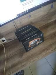 GTS450 1GB - Novas