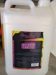 Shampoo de 5 litros