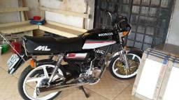 Honda - 1986