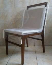 Capa para cadeira cristal em Recife