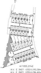 Terreno 10x30