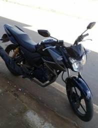 Vende-se esta moto zera - 2018