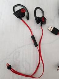 Fone bluetooth Power beats 2 original