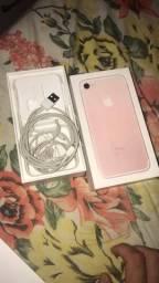 Troco ou vendo iphone 7 32gb