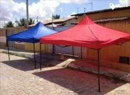 Tenda sanfonada e reforçada zap Djalmir (081) 98315-2261
