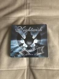 CD Nightwish - Dark Passion Play
