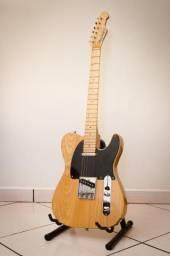 Guitarra Telecaster TL - 52 - handmade
