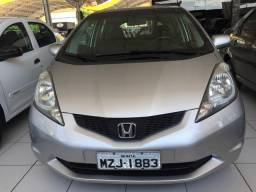 Honda fit carro muito novo, venha conferir - 2009