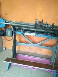 Maquina De Trico Coppo 7 Fio 7 E Berth 10 Motor Industrial