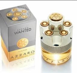 Perfume Azzaro Wanted 100ml