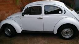 Vw - Volkswagen Fusca - 1982