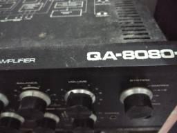 Quasar QA8080
