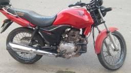Honda Cg - 2011