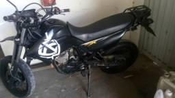 Xtz250x - 2009